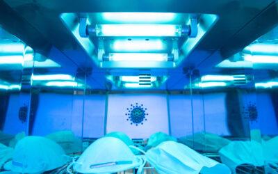 Skrb za varnost v času koronavirusa